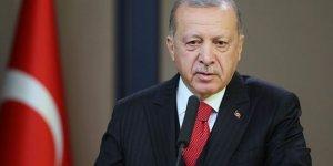 Erdoğan: Bu süreci en iyi şekilde atlatmalıyız