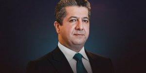 Mesrur Barzani: YPG saldırısını şiddetle kınıyorum
