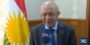 İsmail Beşikçi: PKK, Şengal'i Kürdistan'dan uzaklaştırmaya çalışıyor