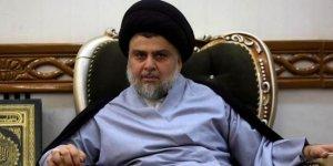 """Mukteda  Sadr'dan """"Bağdat'ta OHAL ilan edilsin"""" çağrısı"""