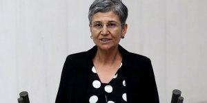 HDP'li Leyla Güven'e  22 yıl 3 ay hapis cezası