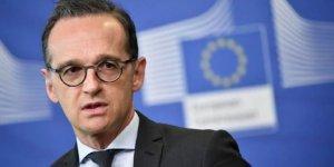 Almanya: Türkiye'ye yönelik ambargo talebini doğru bulmuyoruz