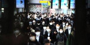 Japonya ocak sonuna kadar kapılarını kapatıyor