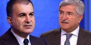AK Parti: 2020 yılının son faşist saldırısı CHP'li Fikri Sağlar'dan geldi