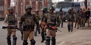 Hindistan ile Pakistan arasında çatışma