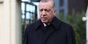 Erdoğan'dan CHP'li Sağlar'a tepki: Bu çağda yaşamıyor