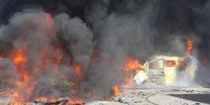 Somali'de Türk firmasının şantiyesine saldırı