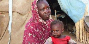 Güney Sudan'da nüfusun yarısından fazlası açlık riskiyle karşı karşıya