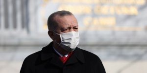 Erdoğan: Amerika'daki bu süreç gerçekten tüm insanlığı şok etmiştir