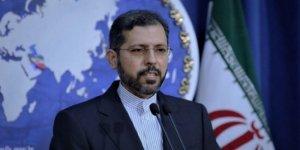 İran Dışişleri'nden Pakistan'daki IŞİD Cinayetine Kınama