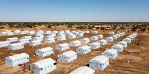 Burkina Faso'da iç göç yüzde 80 arttı