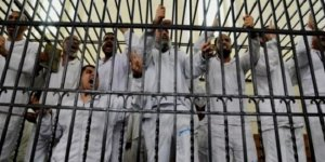 Mısır Zindanlarında Muhalif Mahkumların Ölüm Oranı Yükseldi