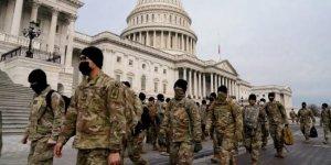 Washington'da acil durum ilan edildi