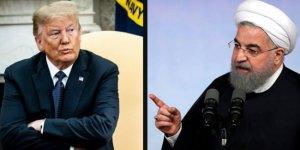 Ruhani, Kongre baskınını kışkırtmakla suçlanan Trump'ı 'tarihi terörist' olarak niteledi