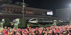 Kim Jong-Un'dan ABD'ye gözdağı