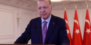 Erdoğan: Yenilenebilir enerjide merkez olmayı hedefliyoruz