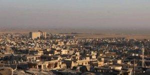 Şengal'de patlama: 9 ölü