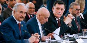 Libya'da Geçiş Hükümeti anlaşması sağlandı