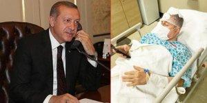 Özdağ, kendisini arayan Erdoğan'la görüşmesini anlattı