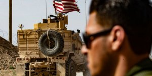 ABD, Irak'tan Suriye'nin kuzeydoğusuna 200 asker gönderdi