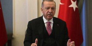 Cumhurbaşkanı Erdoğan'dan kafe ve restoranlara ilişkin önemli açıklama