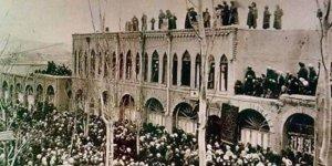 """""""Mahabad Kurdistan Cumhuriyeti tüm Kürdistanlıların onur kaynağıdır"""""""