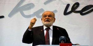 Karamollaoğlu AK Parti İle İttifak Şartını Açıkladı