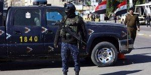 Irak ordusu: Bağdat'taki saldırıların failleri Irak vatandaşı