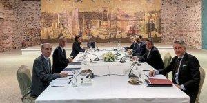 Türkiye ve Yunanistan arasındaki istikşafi görüşmelerin 61. turu tamamlandı