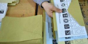 YSK, seçimlere girmeye hak kazanan partileri ilan etti