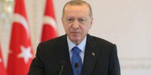 Cumhurbaşkanı Erdoğan: Artan İslam düşmanlığı ve yabancı karşıtlığına artık 'dur' denmelidir