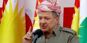 Başkan Barzani: Kürdistan'ı IŞİD tehdidinden koruyan Peşmerge'ydi