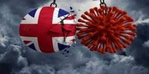 Dünya Sağlık Örgütü: İngiliz koronası 70'den fazla ülkeye yayıldı