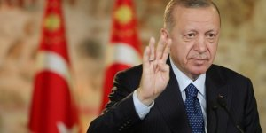 """""""Provokatörler vasıtasıyla ülkemizin huzurunu kaçırmaya çalışanlar hüsrana uğrayacaklardır"""""""