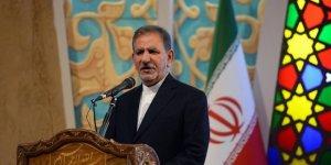İran: Yaptırımlar petrol gelirinde yaklaşık 100 milyar dolar zarara neden oldu