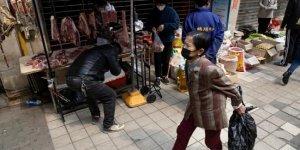 DSÖ: Virüsün Wuhan'daki gıda pazarından kaynaklandığına dair kanıt yok