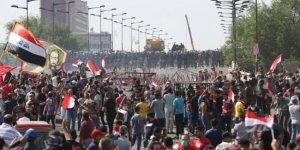 Irak: Valiye verilen süre doldu, gösteriler başladı