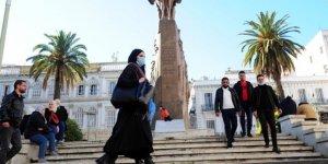Fas, Filistin ve Cezayir'de Covid-19 kaynaklı ölümler arttı