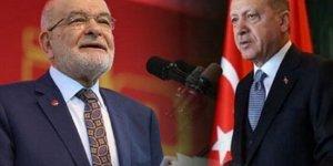 Karamollaoğlu'ndan 'bakanlık teklifi' açıklaması