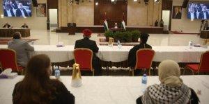 Filistinli gruplar, seçimlerle ilgili anlaşmaya vardı