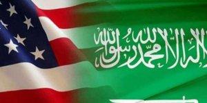 ABD'den Suudi'ye 'savunmasını güçlendirme' desteği