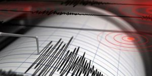Japonya Fukuşima'da 7,1 büyüklüğünde deprem