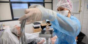 DSÖ:Koronavirüsün yeni türleriyle tekrar enfekte olunabilir