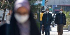 İran'da mutasyonlu virüs ülkenin tamamına yayıldı