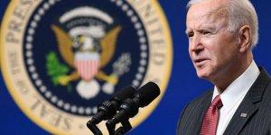 Biden: Trump aklansa da suçlama tartışma götürmez