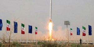 İran'dan 300 kilometre menzile sahip akıllı füze testi