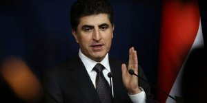 Neçirvan Barzani: Bu tehdit ciddiye alınmalı