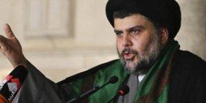 Sadr: Erbil saldırısı Papa'nın ziyaretine karşı yapıldı