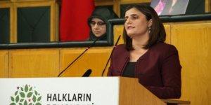 HDP'li milletvekili hakkında 'Gare' soruşturması