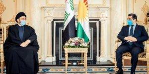 """""""Kürdistan Bölgesi her zaman köklü çözümden yana oldu"""""""